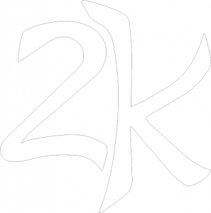 2k LOGO wit clean